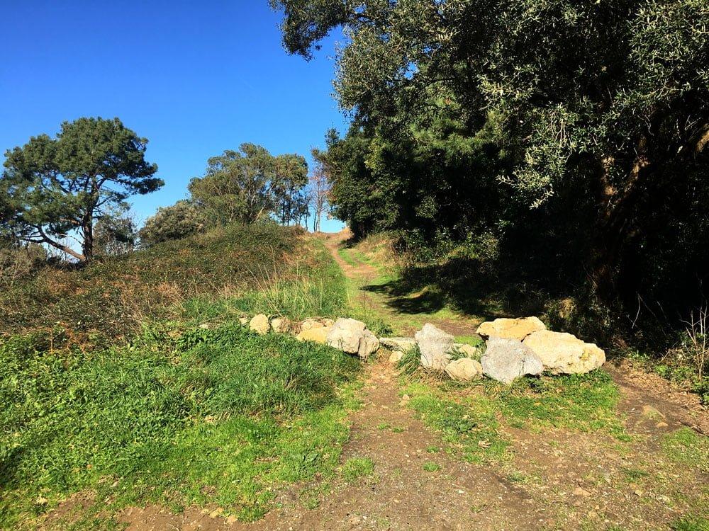 San Juan de Gaztelugatxe Lookout Path