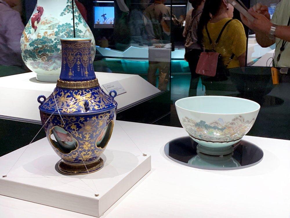 Chiayi NPM Ceramics