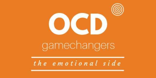 Image result for OCD GameCHangers