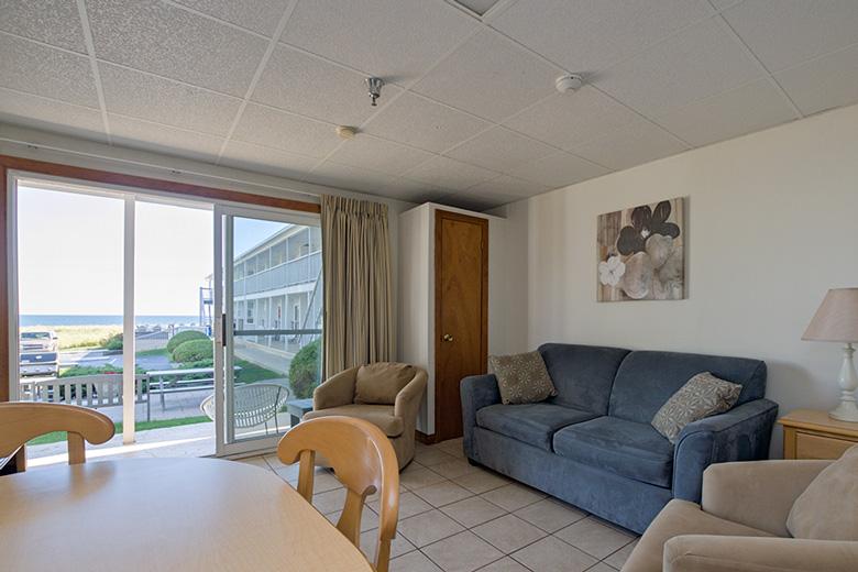 kebek 3 one bedroom suites