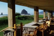 Exteriors - Ocean Lodge
