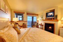 Guest Rooms - Ocean Lodge