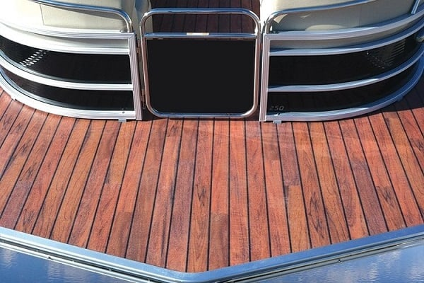 Pontoon Boat Flooring Options Best Flooring For Your