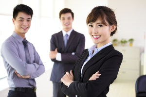 Native Chinese speaking Notary Services