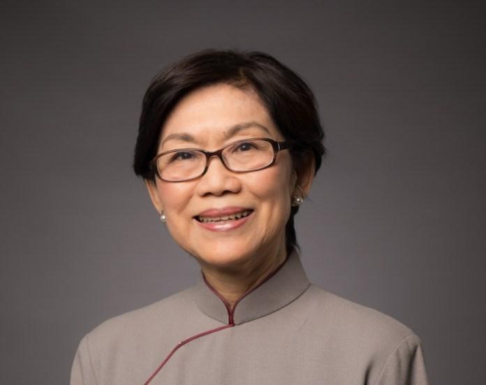 Ambassador Chan Heng Chee