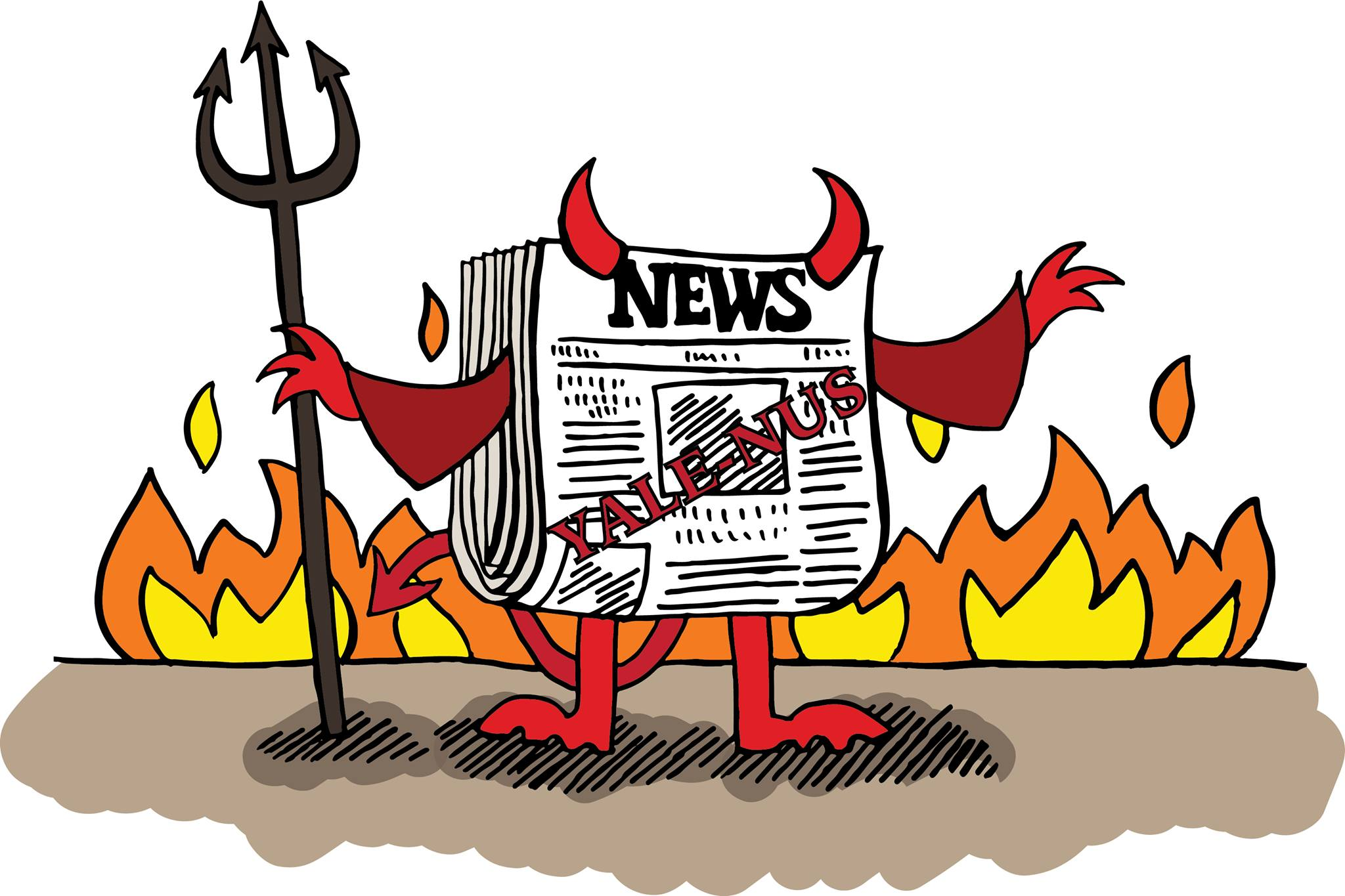 Our Fixation with Bad Press