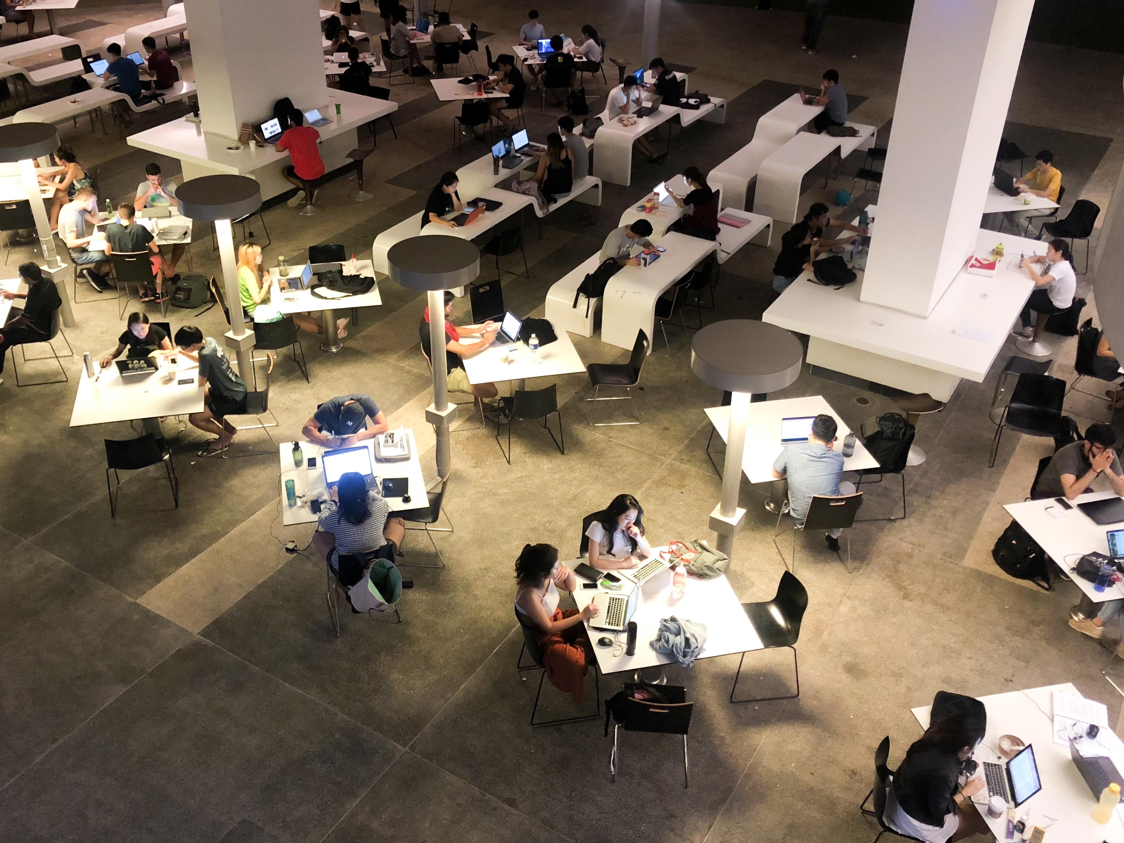 The Octant Explains: Singaporean Education (Advanced Level)