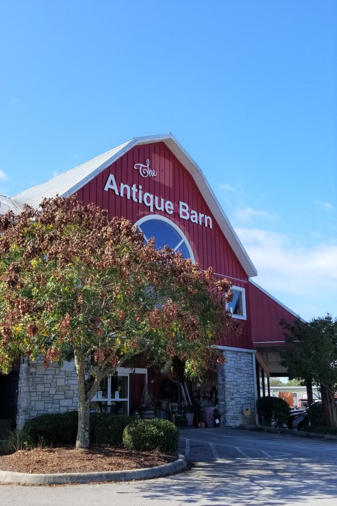 antique barn abingdon virginia