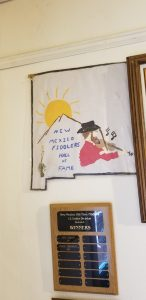 New Mexico Fiddlers Hall of Fame geronimo springs museum