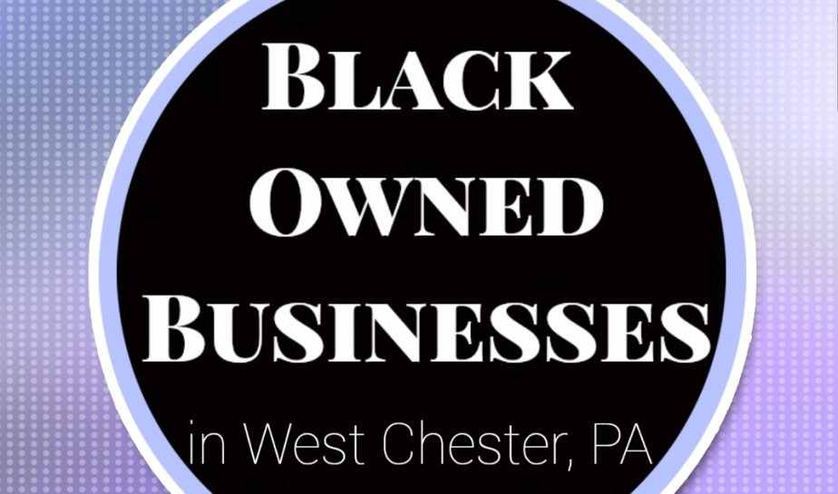 black owned businesses in West Chester PA