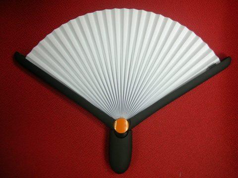 pen fan invention