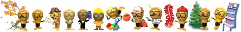 ODMCollection - mascotfamily