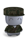 Robot - Soldier