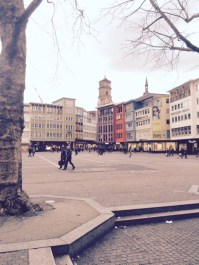 Stuttgart.