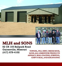 MLH and SONS