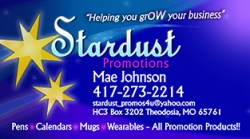 Stardust Promotions