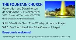 The Fountain Church