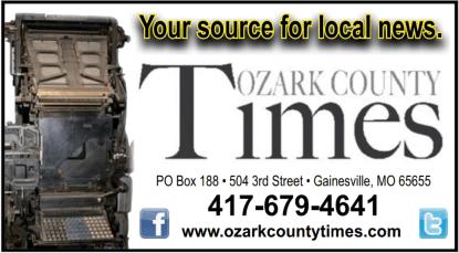 ozark county times