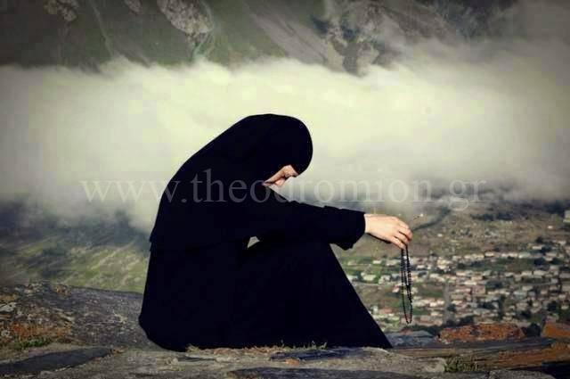 theodromion.gr μοναχή Πορφυρία :Ο Άσωτος Υιός και Κυριακή της κρίσεως Binteo