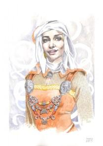 Saga Brynjadottir