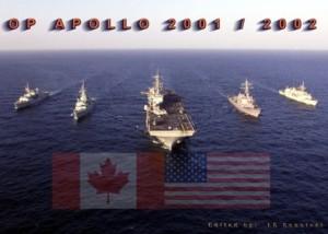 Op Opollo 2001 2002
