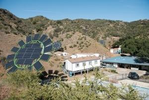 Solar-Sunflower-Home smaller