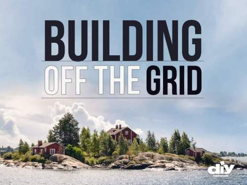 Building_Off_The_Grid_Tv_Series_on_DIYNetwork