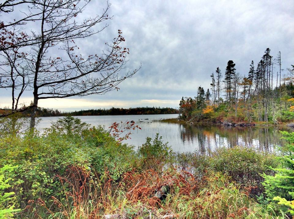 Income-Off-The-Grid-The-Lake-in-Fall