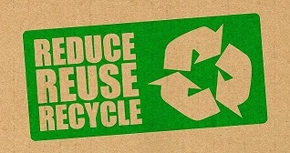 Reduce Reuse Recycle Photo
