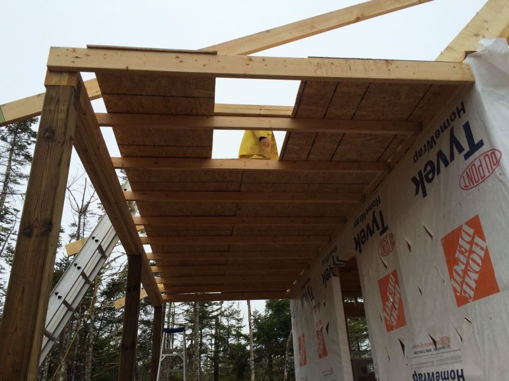First-Deck-Rafters-Installed-2