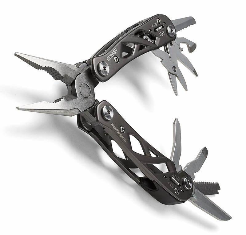 Gerber Suspension Multi-Plier Multi-Tool