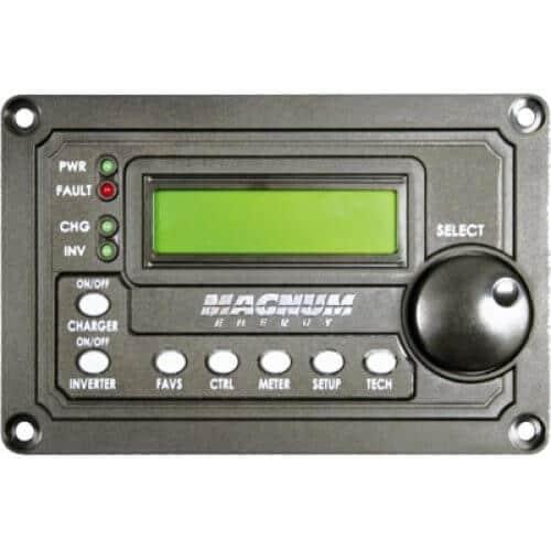 MAGNUM MAGN-ME-ARC50 Remote Control Advanced ME Series