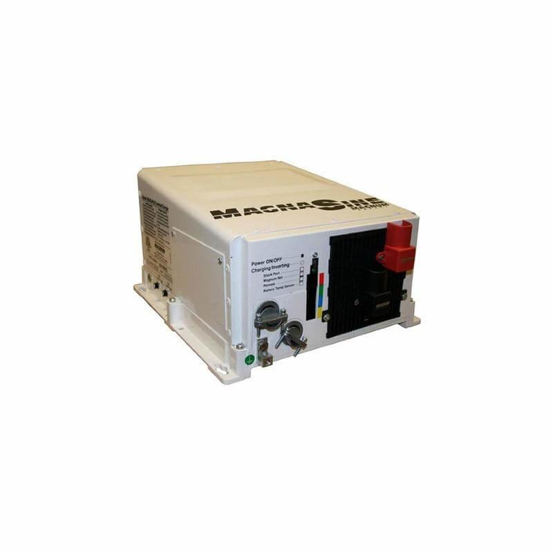 Magnum Energy MS4024PAE MS-PAE Series 4000W 24VDC Pure Sine Inverter