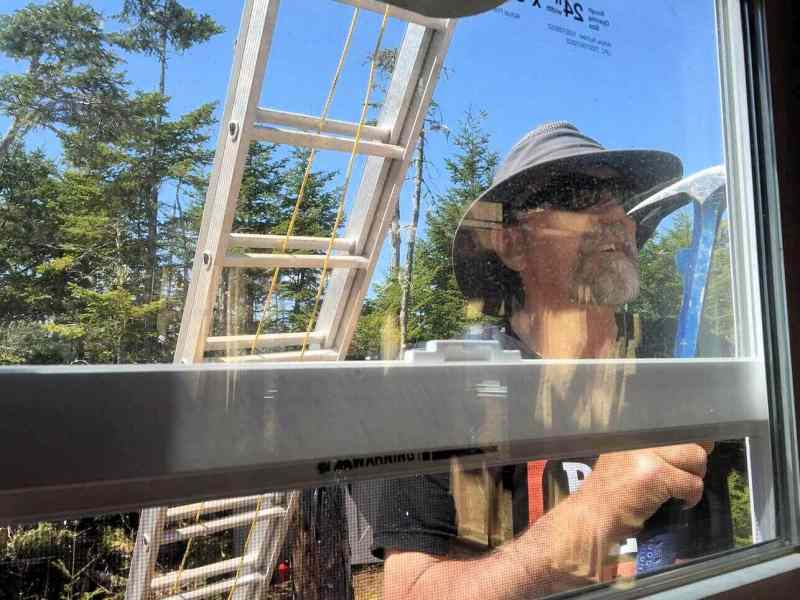 Installing-Windows-At-The-Off-Grid-Cabin