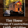Tiny House Design And Construction Guide Book Review