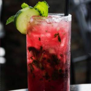 Cucumber Berry Mintalo
