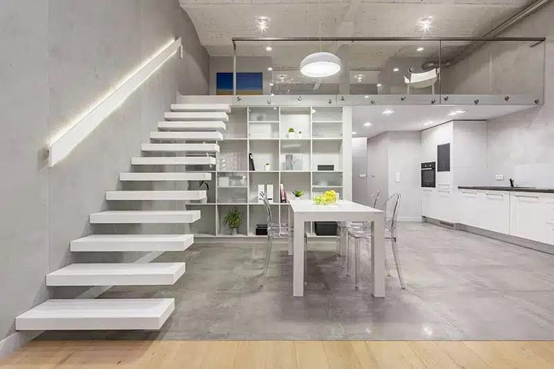 The Office Designer Mezzanine Floor Singapore & Guidelines on mezzanine floor construction in Singapore - THE OFFICE ...