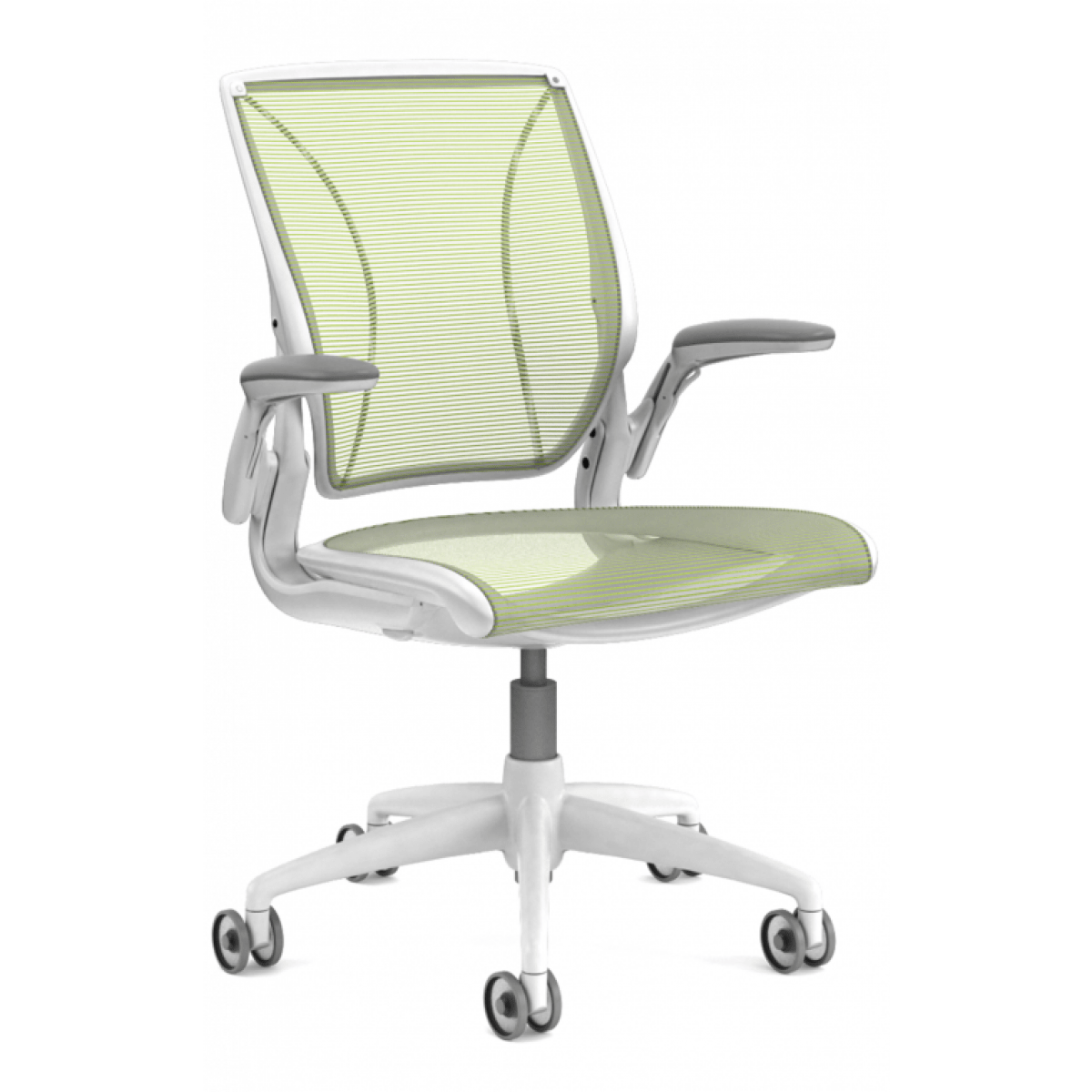 Humanscale Diffrient World Chair Humanscale Diffrient World Chair Apple