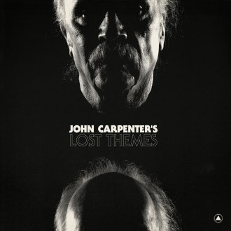 Lost Themes – The Official John Carpenter