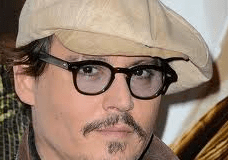 Dad's Divorce Blog stars Johnny Depp as the Talky Doc