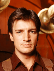 The Off Parent Movie - starring Nathan Fillion