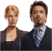 Reviewing Iron Man 2 - from the divorced dad's perspective