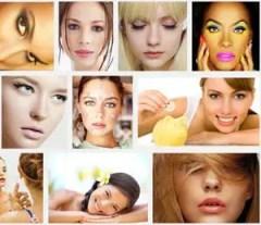 google beauty - results