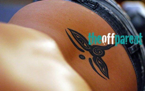 OFF-tattoo