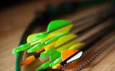 OFF-arrows