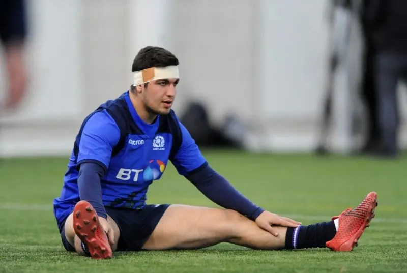 Furlong, Ringrose return for Ireland