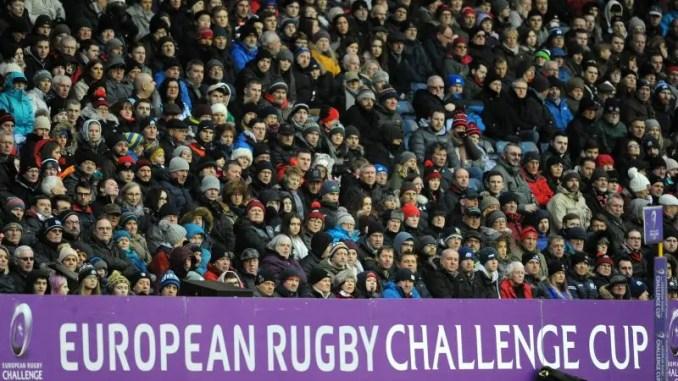 Challenge Cup Edinburgh