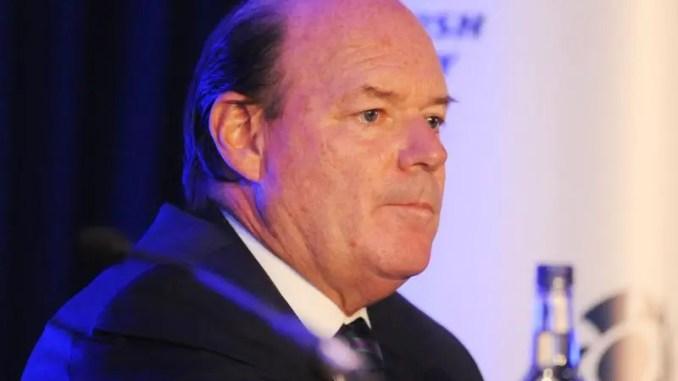 Colin Grassie