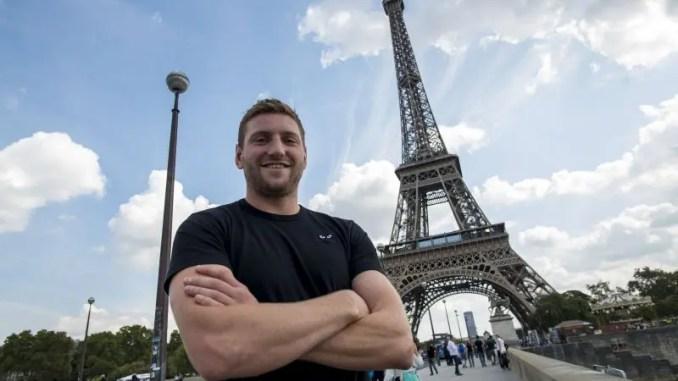 Finn Russell Paris