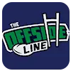 The offside Line app